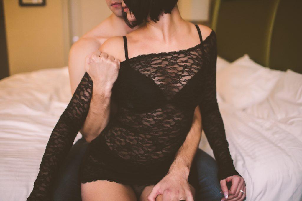 couples boudoir photography nyc