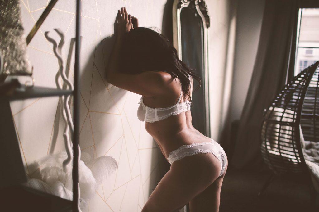 boudoir session bucket list