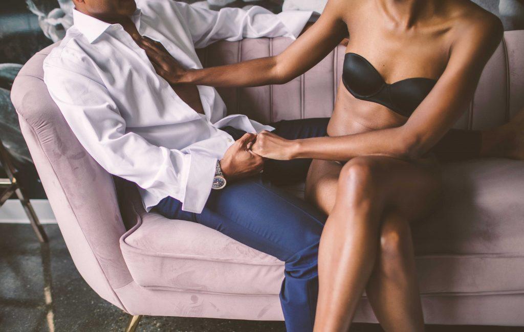 boudoir for couples